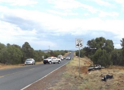 motorcycle-crash-lone-pine-dam-road